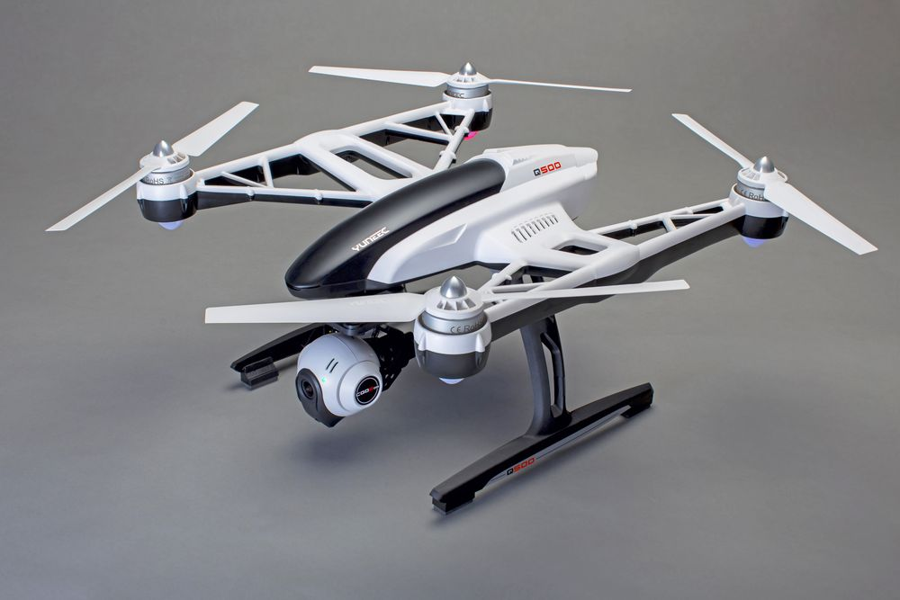 Best Cheap Flight Drones For Sale