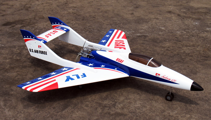 Best Jet RC Airplanes